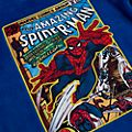Disney Store Pyjama doux Spider-Man pour enfants