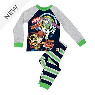 Disney Store Toy Story 4 Pyjamas For Kids