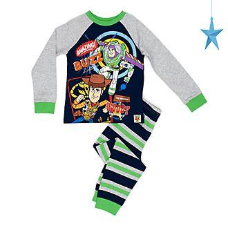 Disney Store Pyjama Toy Story4 pour enfants