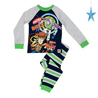 Pigiama bimbi Toy Story 4 Disney Store
