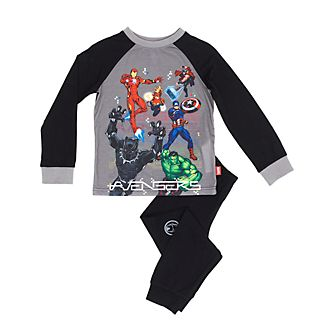 Disney Store - The Avengers - Pyjama für Kinder