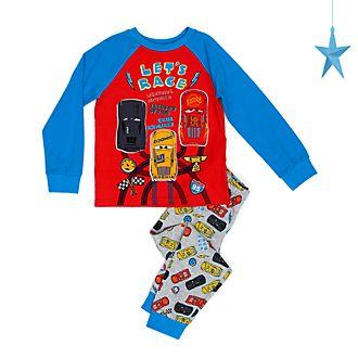Pijama infantil Disney Pixar Cars, Disney Store