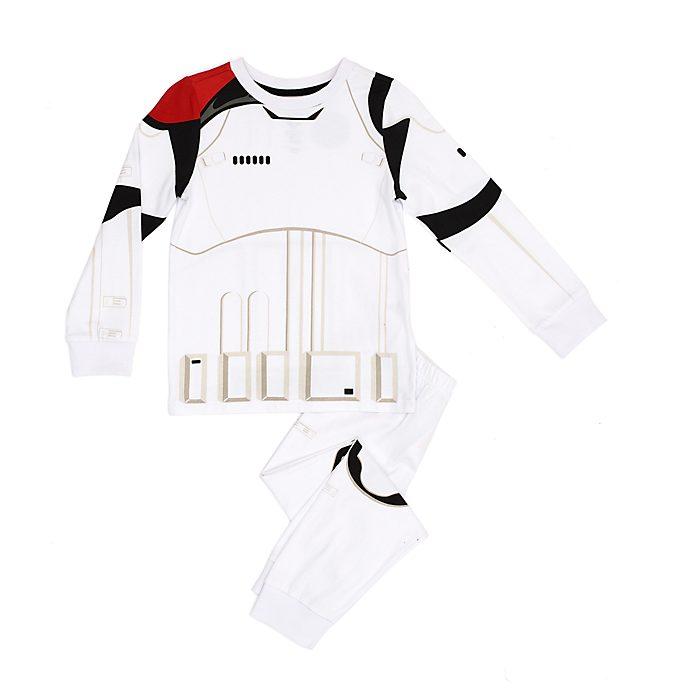 Disney Store Stormtrooper Pyjamas For Kids, Star Wars