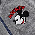 Disney Store Mickey Mouse Soft Feel Onesie For Kids