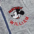 Disney Store Grenouillère douce Mickey pour enfants