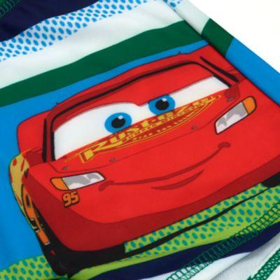 Disney Pixar Cars Swimming Trunks For Kids