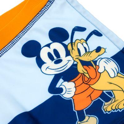 Short de bain pour enfants Mickey Mouse