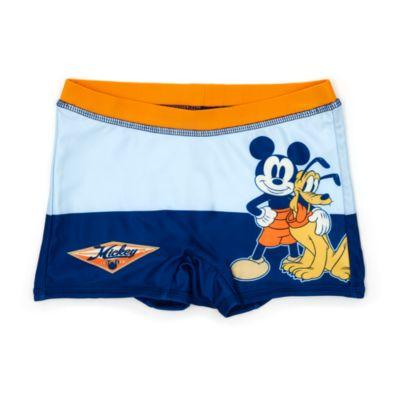 Bañador infantil Mickey Mouse