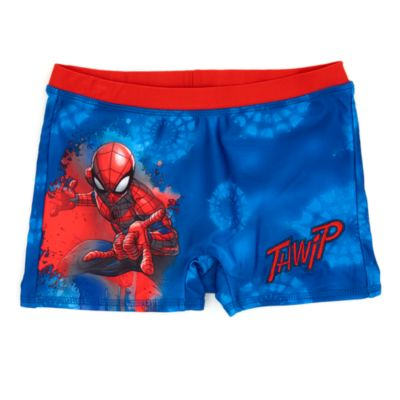 Calzoncini da bagno bimbi Spider-Man