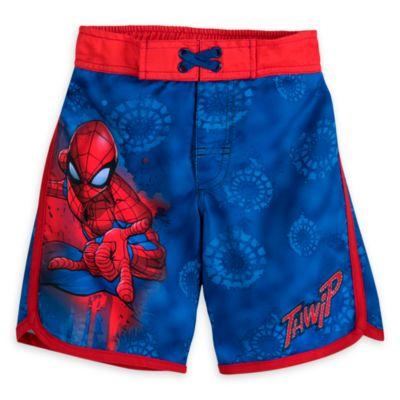 Spider-Man - Badehose für Kinder