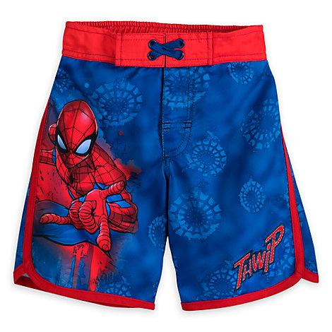 Bañador infantil Spider-Man