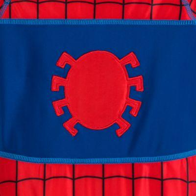 T-shirt Spider-Man avec protection solaire pour enfants