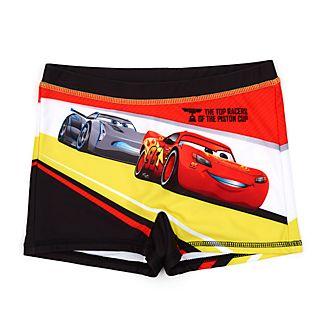 Disney Store Disney Pixar Cars Swim Short For Kids