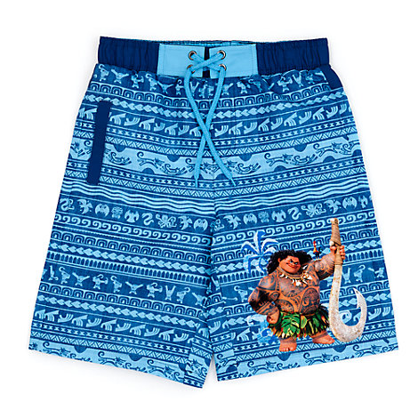 Maui Swimming Shorts For Kids