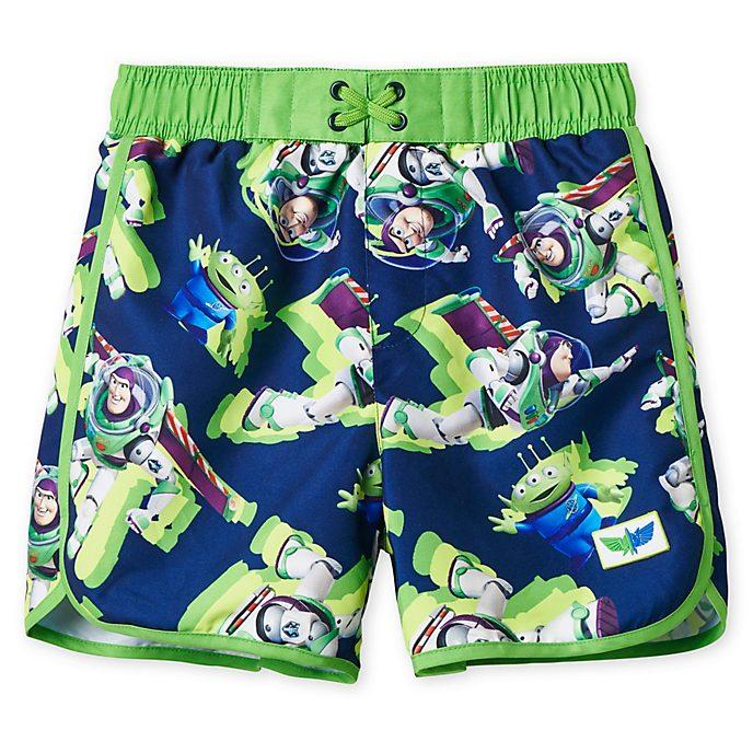 b3b48713f0 Disney Store Toy Story Swimming Trunks For Kids