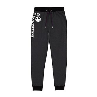 Disney Store The Nightmare Before Christmas Jogging Bottoms For Adults