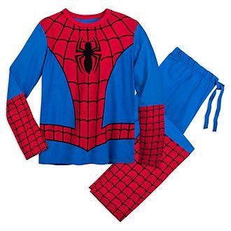 Disney Store Spider-Man Men's Pyjamas