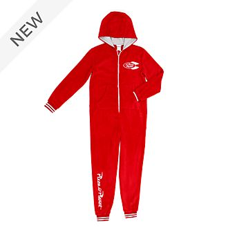 Disney Store Pizza Planet Onesie For Adults, Toy Story