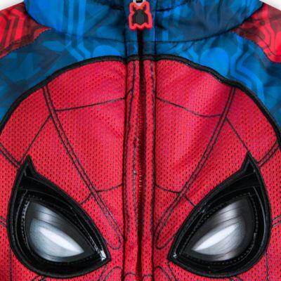 Spider-Man Jacket For Kids