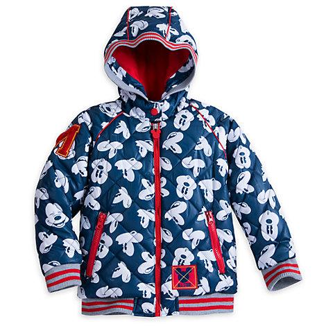 Micky Maus - Jacke für Kinder