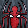 Disney Store Spider-Man Biker Jacket For Kids