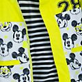 Impermeabile ripiegabile bimbi Topolino Disney Store