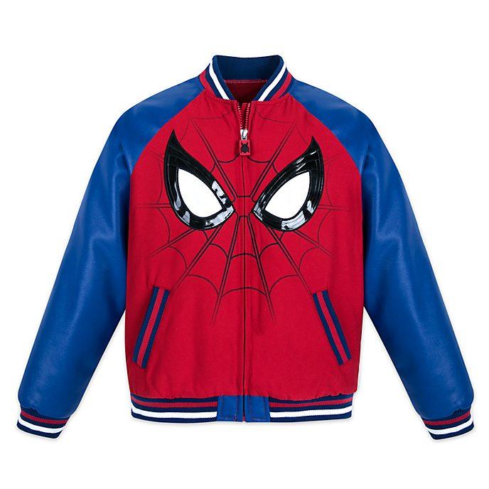 Giubbotto stile college bimbi Spider-Man Disney Store