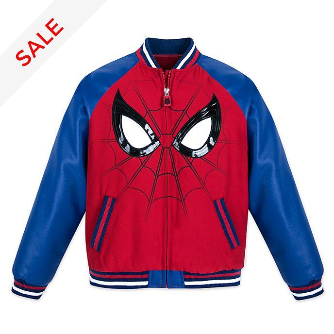 Disney Store - Spider-Man - College-Jacke für Kinder