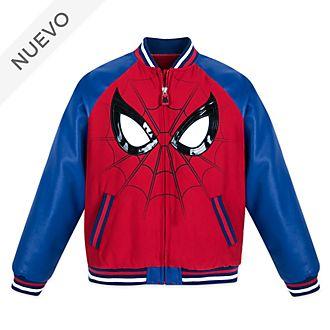 Chaqueta universitaria para niños Spider-Man, Disney Store