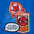 Disney Store Spider-Man Bomber Jacket For Kids