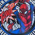 Disney Store Spider-Man Bomber Jacket For Kids