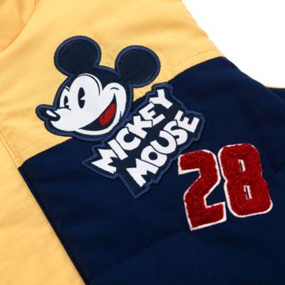 Gilet Mickey Mouse pour enfants