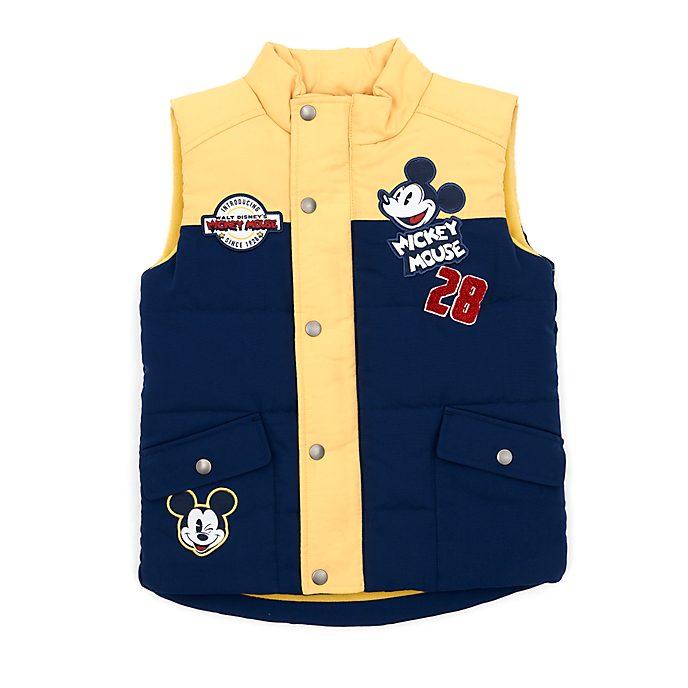 Chaleco infantil Mickey Mouse