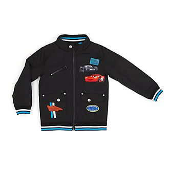 Disney Store Disney Pixar Cars Jacket For Kids