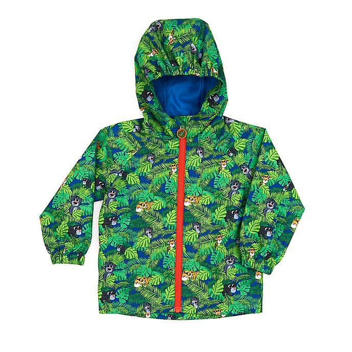 Disney Store The Jungle Book Furrytale Friends Raincoat For Kids