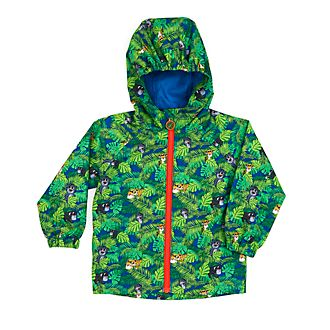 Disney Store The Jungle Book Furrytale Friends Raincoat For Kids