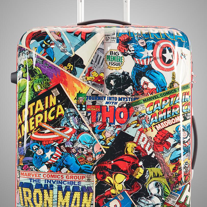 American Tourister  SHOP NOW