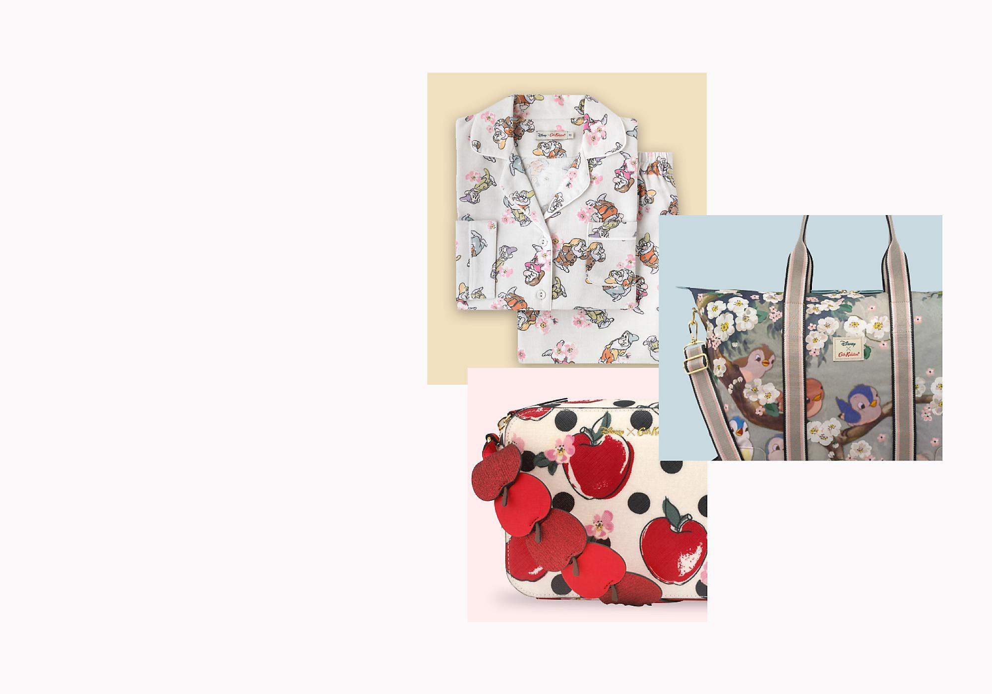 La più bella collezione del Reame Scopri la nostra collezione Cath Kidston x Disney Snow White: troverai abbigliamento, accessori per te e per la casa e molto altro ancora, tutto ispirato alla splendida Biancaneve