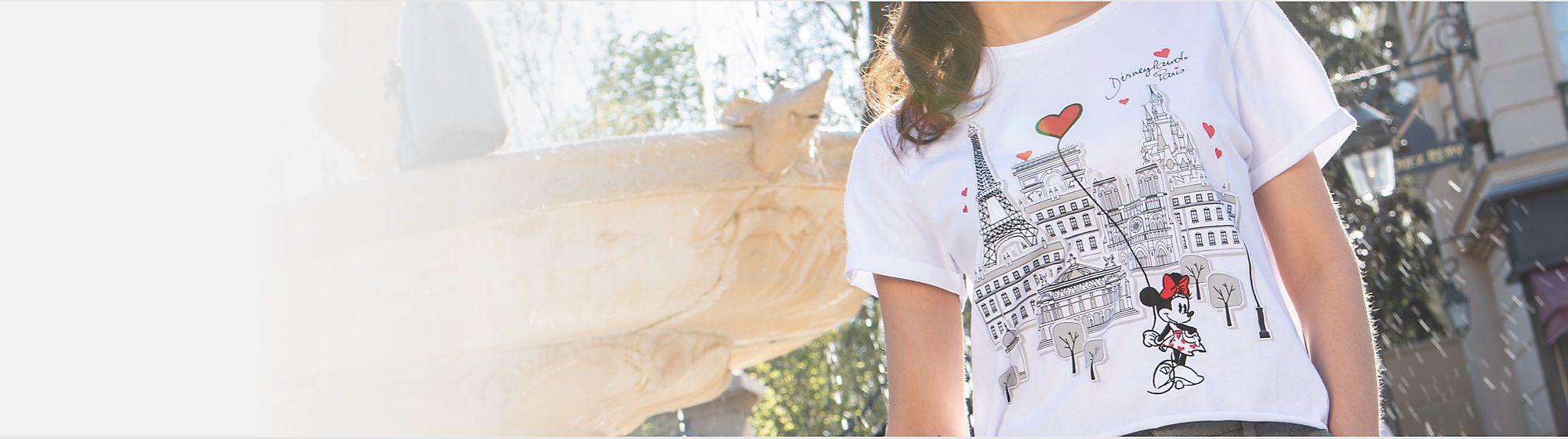 Paris Mon Amour Collection  SHOP NOW