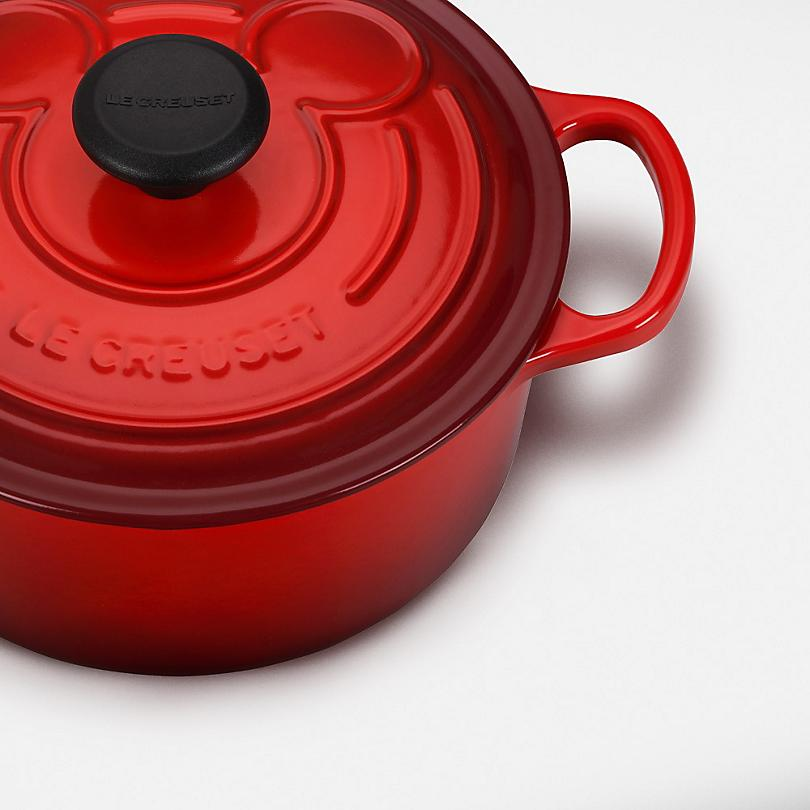Le Creuset  SHOP NOW
