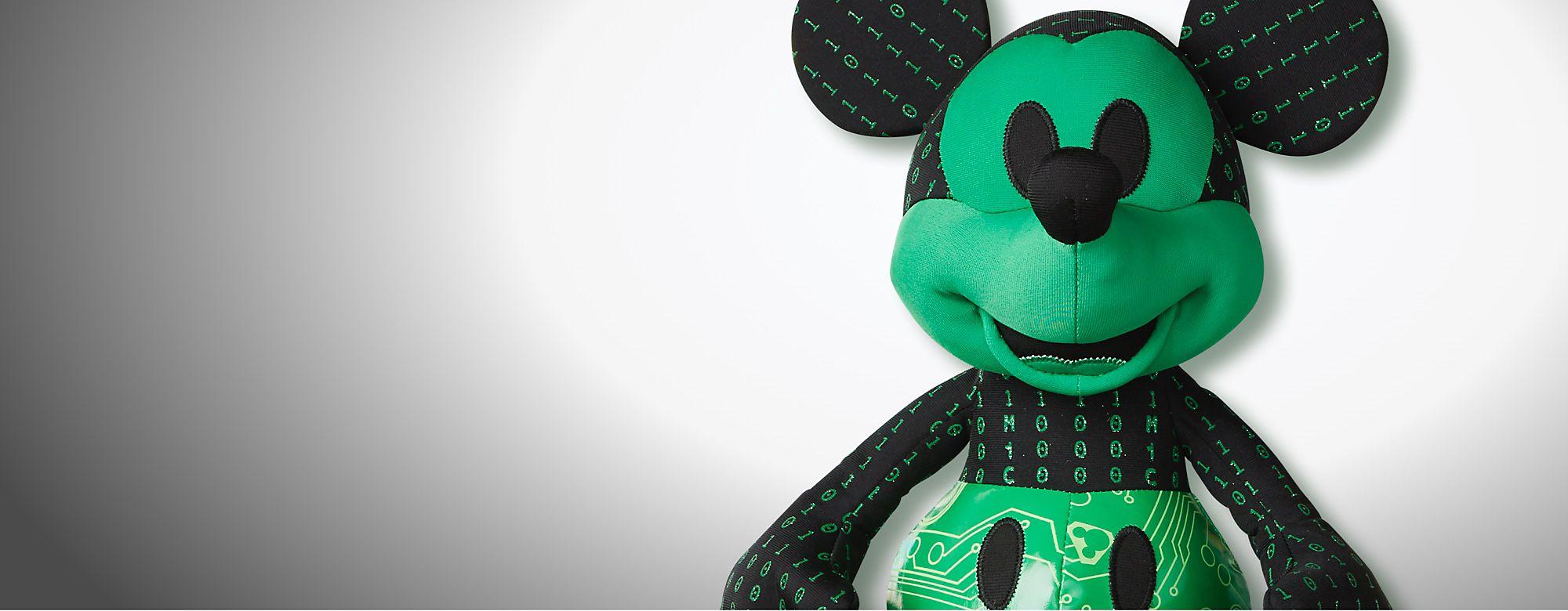 Souvenirs de Mickey Rejoignez la fête d'anniversaire de l'icône de Disney, Mickey Mouse en personne. DÉCOUVRIR