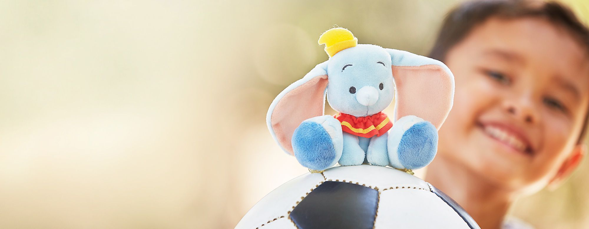 Tiny Big Feet Soft Toys Meet our cutest new collectibles for adventures