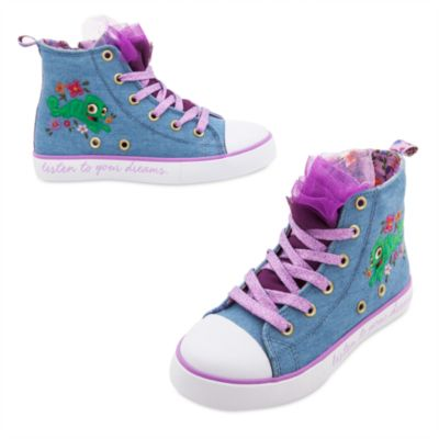 Tangled Trainers For Kids
