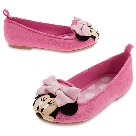 Minnie Mouse Shoes For Kids