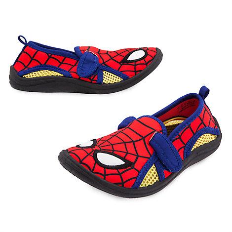 Escarpines infantiles Spider-Man