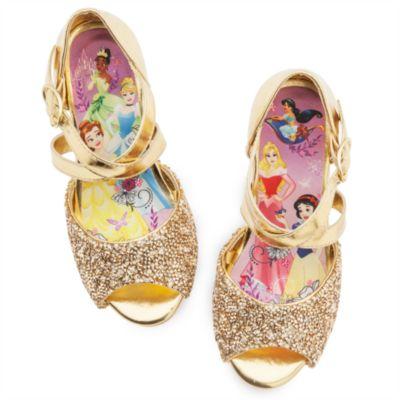 Zapatos de vestir infantiles princesa Disney