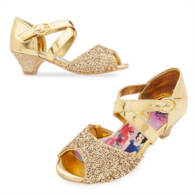 Chaussures habillées Princesses Disney pour enfants