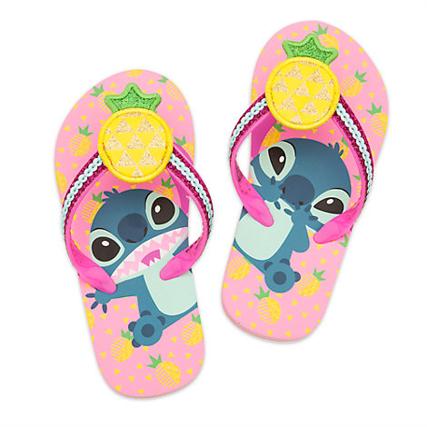 Stitch – Flip Flops für Kinder