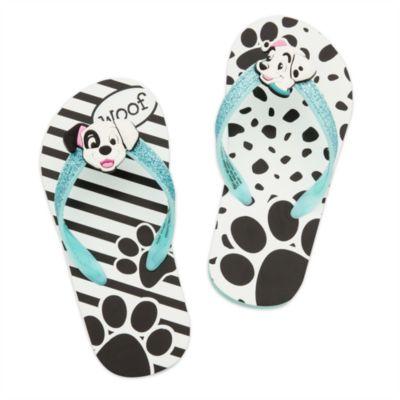 101 Dalmatiner – Flip Flops für Kinder