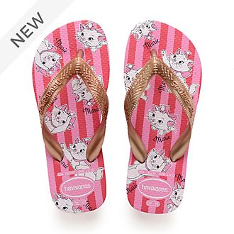Havaianas Marie Flip Flops For Kids